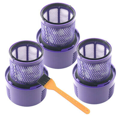 AU19.61 • Buy Filter Set For DYSON Cyclone V10 SV12 Animal Absolute Total Clean Vacuum Cleaner