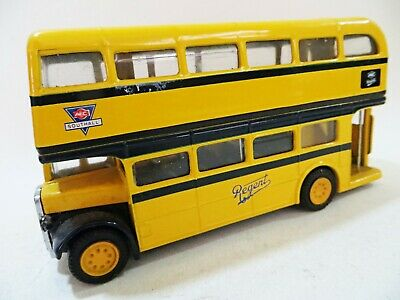 $ CDN8.60 • Buy Corgi 'aec Regent Double Decker Bus - Regal - Southall'. 1:64. Excellent.