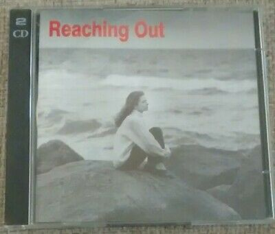 Various - The Emotion Collection: Reaching Out (Time Life 2 CD Set, 1993) • 5.99£