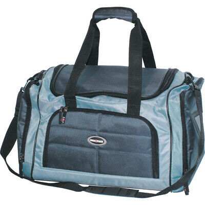Swiss+Packs 20  Sports Bag Dark Grey/Light Grey • 15.90£