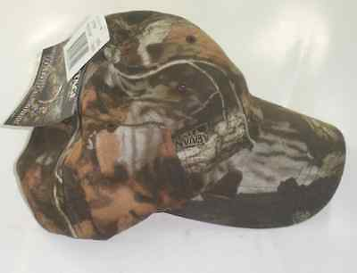 £19.94 • Buy Ranger 371APG Boys Cap Advantage Timber Camo Ballcap Style 18914