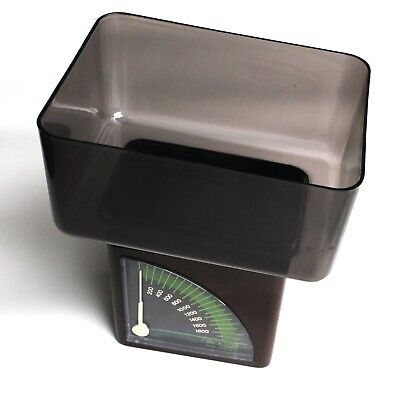 £19.99 • Buy Stylish, Vintage 1970s Kitchen Scales UP TO 2000 Grams WORKING PERFECLY