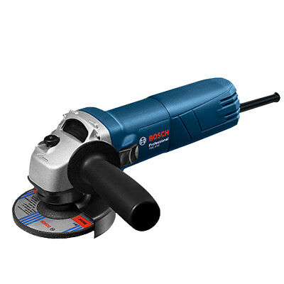 Angle Grinder Electric Variable Speed 4  Electric Grinder Wheel Cut Off Tool • 75.99£