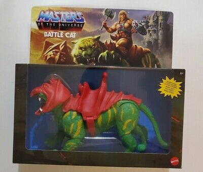 $43 • Buy Masters Of The Universe Origins Battle Cat Action Figure - IN HAND ⚡️FAST SHIP⚡️
