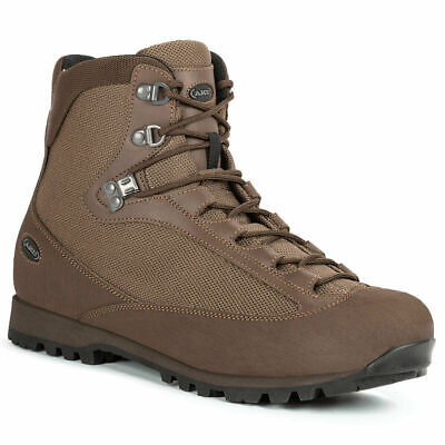 $192.52 • Buy AKU Pilgrim DS Combat Lightweight Military Army Hiking Tactical Boots MOD Brown