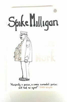 Peace Work, Milligan, Spike, Like New, Paperback • 2.99£