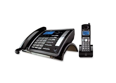 $ CDN177.94 • Buy RCA 2 Line Corded Speakerphone With Cordless Handset Included 25255RE2 BRAND NEW