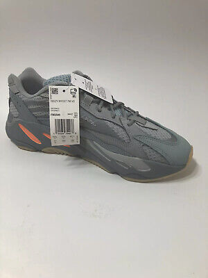 $ CDN536.73 • Buy Brand New Authentic ADIDAS YEEZY BOOST By Kanye West 700 V2 'INERTIA' Size 11 US