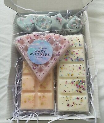 Zoflora Wax Melts Highly Scented Gift Set • 10£