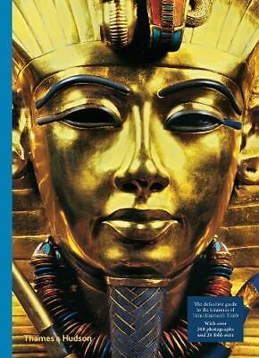 Tutankhamun: The Treasures Of The Tomb, Zahi Hawass, Used Excellent Book • 23.74£