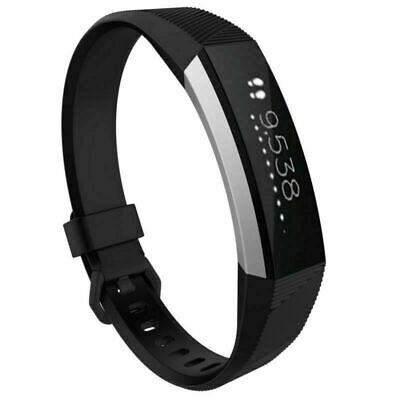 $ CDN13.99 • Buy For Fitbit Alta HR Watch Small/Large Replacement Wrist Band Strap Bracelet