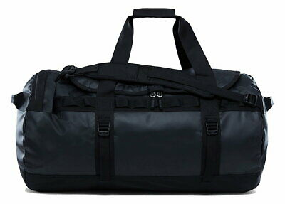 The North Face Base Camp Duffel Bag In Black - M • 74.99£