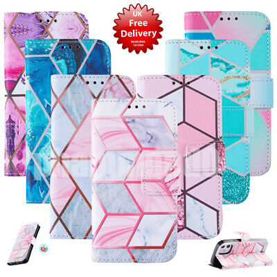 AU3.99 • Buy Case For IPhone 11 Pro MAX 8 7 6s Plus XR XS SE Luxury Leather Flip Wallet Cover