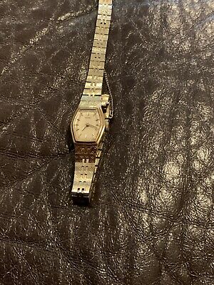 $ CDN9.99 • Buy Vintage Seiko Ladies Wrist Watch Model 1100-5329. For Parts Or Restoration.