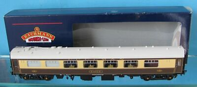 Bachmann Br Mk 1 Fk Pullman Kitchen (with Lighting). 00 Gauge • 20£