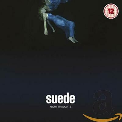 Suede - Night Thoughts - CD/Dvd - NEW • 16.77£