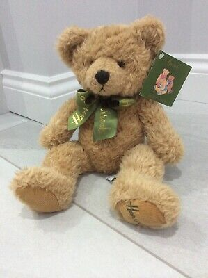 BNWT Harrods Teddy Bear. • 13.99£