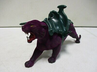 $29.99 • Buy He-Man MOTU Panthor 9/14