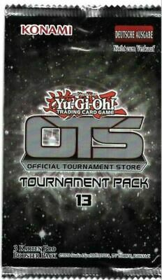 Yugioh OTS 13 Booster Pack ( ENGLISH EDITION !!! )  • 4.50£
