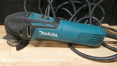 AU129 • Buy Makita Tm3000c Multi Tool With Hard Case 320 Watt
