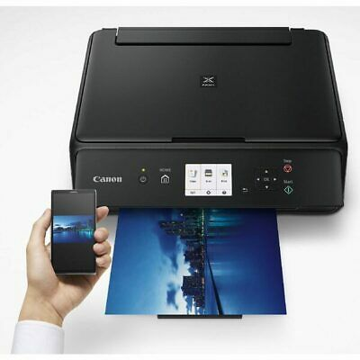 AU190 • Buy CANON TS5060 AIO Multifunction With Individual Ink Tanks - Great Value Printer !