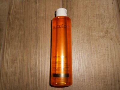 Decleor Aroma Cleanse Bi-Phase Caring Cleanser And Makeup Remover 200ml NEW • 5£