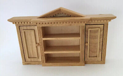 Dolls House Kitchen Wall Cupboard • 2£