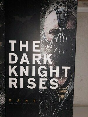 $ CDN362 • Buy Hot Toys Dark Knight Rises Bane