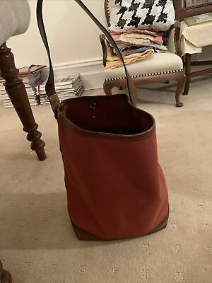 AU50 • Buy Oroton Hobo Bag Burgundy/ Rust RRP $450