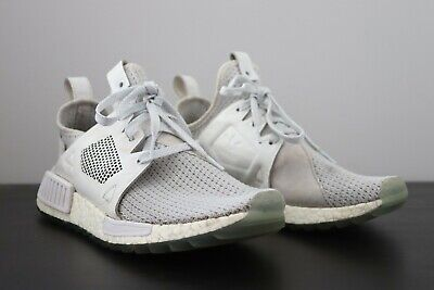 AU30 • Buy Adidas Mens US 9.5 White NMD XR1 Trail Titolo Celestial In Good Condition Worn