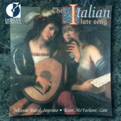 Italian Lute Songs • 13.97£