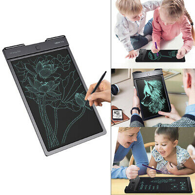 AU27.78 • Buy 13  Inch LCD Writing Drawing Tablet Handwriting Pad Board For Children Kids