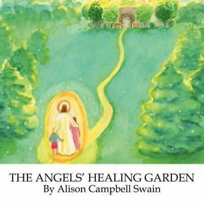 $ CDN21.94 • Buy The Angels'healing Garden: By Alison Campbell Swain