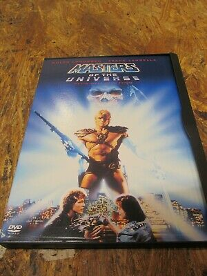 $0.99 • Buy Masters Of The Universe - Dvd