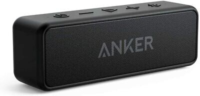 AU75 • Buy Anker Soundcore 2 Portable Bluetooth Speaker Stereo Sound, Bluetooth, Waterproof