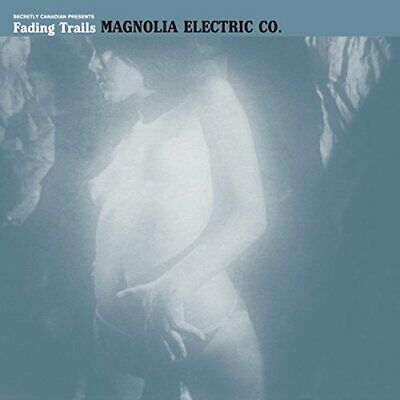 Fading Trails [VINYL], Magnolia Electric Co., Vinyl, New, FREE & FAST Delivery • 26.76£