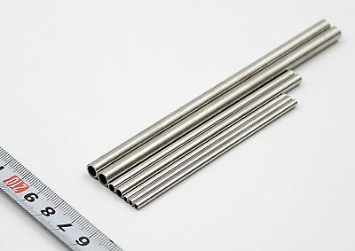 Select OD 14mm - 16mm Stainless Works 304 Stainless Steel Tubing L:100 - 600mm • 11.10£