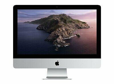 Apple IMac 21.5 Inch Intel Core I5 8GB RAM 256GB SSD IOS Desktop • 1,099£