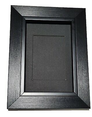 Trading Card Display Frame For 1 Standard Sized Trade Cards Pokemon Yugioh • 15£