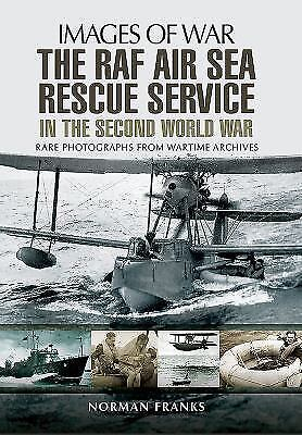 £21.63 • Buy WW2 RAF Air Sea Rescue Service In Second World War Images Of War Reference Book