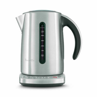 AU136.68 • Buy Breville Bke825bss Variable Temperature Kettle