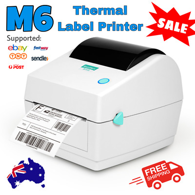 AU165 • Buy Soonmark Shipping Label Printer - Direct Thermal High Speed Printer 4x6 Label