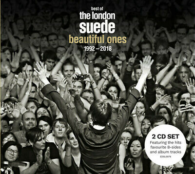 The London Suede - Beautiful Ones: The Best Of The London Suede [New CD] UK - Im • 8.31£