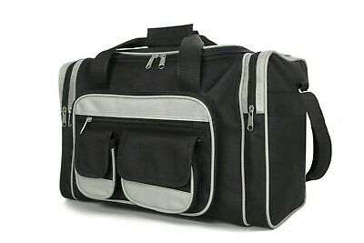 New Holdall Hand Luggage Cabin Approved Flight Bag Overnight Case Travel Bag UK • 11.69£