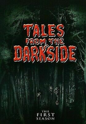 £10 • Buy Tales From The Darkside: First Season [D DVD Incredible Value And Free Shipping!