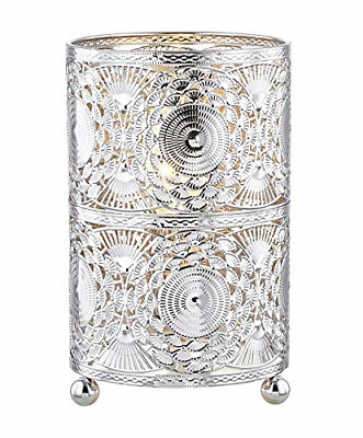 Bedside Table Lamp, Small Bedside Lamp For Bedrooms Living Room Table Lamp Desk • 25.36£