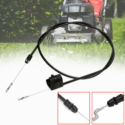 53  Lawnmower Push Lawn Mower Throttle Pull Cable Engine Control Cable For MTD • 6.99£