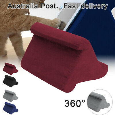 AU12.79 • Buy Tablet Pillow Stands For IPad Book Reader Holder Rest Laps Reading Cushion AU