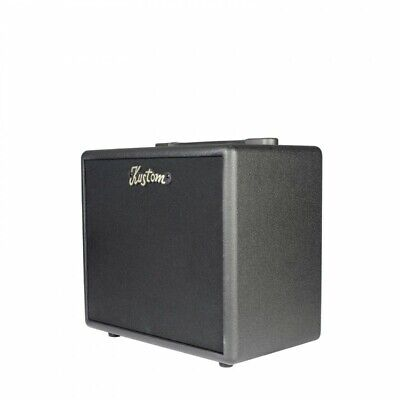 £149 • Buy Kustom Modelling Electric Guitar Amp 1 X 8  With 24 Presets 20W Amplifier KMOD20