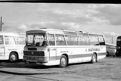 9 X BUS NEGATIVES: NATIONAL EXPRESS VARIOUS WESSEX SHAMROCK SOUTHDOWN RIBBLE • 9.99£